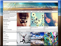 Exact WordPress Theme